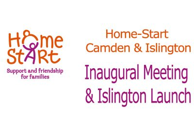 Home-Start Islington Launch